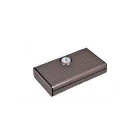 Humidor para cigarros Toscano - Carbon Fiber