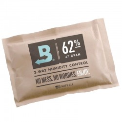 Boveda Large (67 gram) 2-Way Humidity Control Pack - 62%