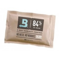 Boveda Large (60 gram) 2-Way Humidity Control Pack - 84%