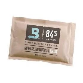 Boveda Large (60 gram) 2-Way Humidity Control Pack - 84%