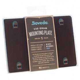 Boveda - Support de plaque pour 320 grammes