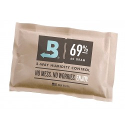 Boveda Large (60 gram) 2-Way Humidity Control Pack - 69%