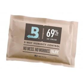 Boveda Large (60 gram) 2-Way Humidity Control Pack - 69%