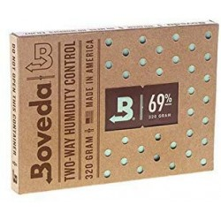 Boveda Large (320 gram) 2-Way Humidity Control Pack - 72%