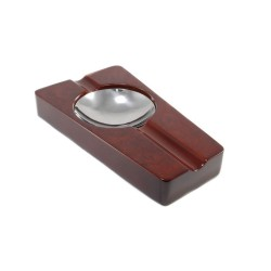 "Lubinski cigar ashtray ""Metronomo"" Vavona"