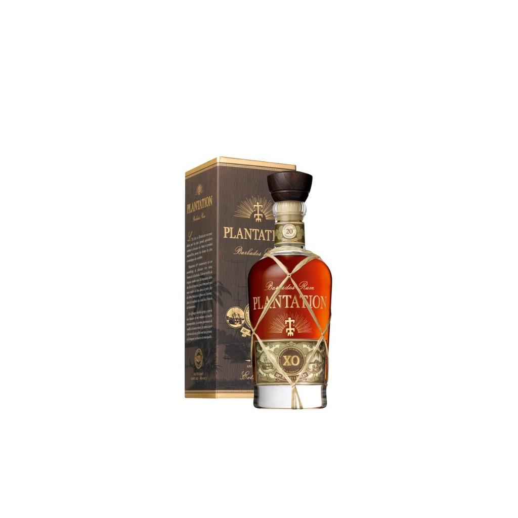 Rum Plantation XO 20th Anniversary - 70 cl - 40%