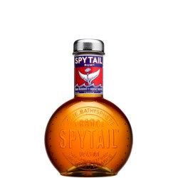 Rum Spytail Black Cognac Barrel - 70 cl - 40%