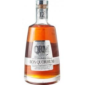 Ron Quorhum 12 YO - 70 cl - 40%