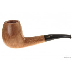 Savinelli Autograph grado 0 - Light Bent Apple- filtro 6mm