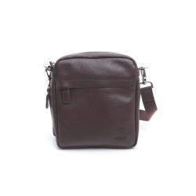 Savinelli sac à bandoulière en cuir