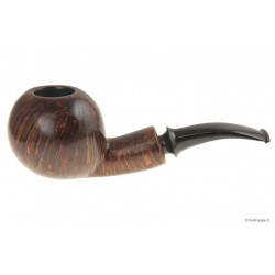 Estate pipe: Tom Richard TRP - Half Bent Apple