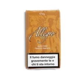 Allegro Delicato