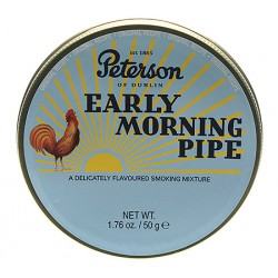 Peterson - Early Morning