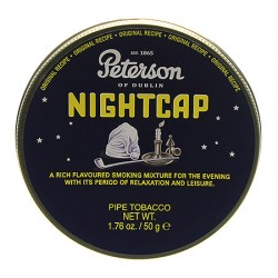 Peterson - Nightcap