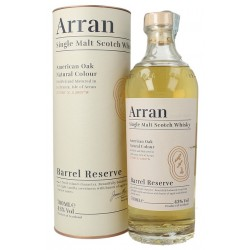 Whisky Arran Single Malt Barrel Reserve - 43%
