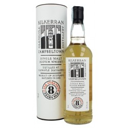 Whisky Kilkerran 8 YO Cask Strength batch 2 - 55,7%