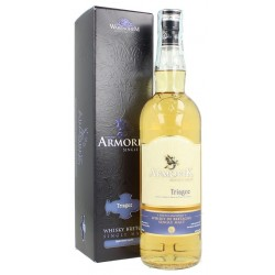Whisky Armorik Triagoz Single Malt - 46%