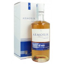 Whisky Armorik 10 YO Single Malt - 46%
