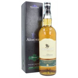 Whisky Armorik Dervenn Single Malt - 46%