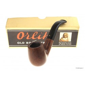 Pipa usada: Orlik Old Bond Street 186 G