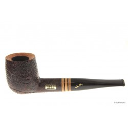 Savinelli Collection Sablée pipe of the year 2020 - filtre 9mm