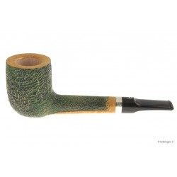 Pascucci Green Sandblast with silver band - Lovat