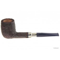 Savinelli Eleganza Rusticated 111Ks - 9mm filter