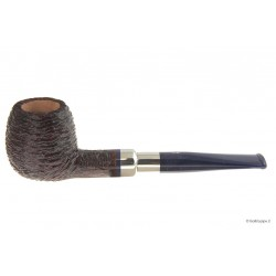 Savinelli Eleganza Rusticated 207Ks - 9mm filter