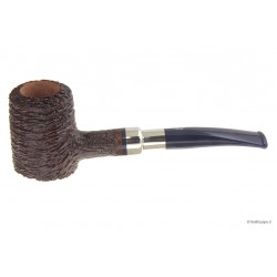 Savinelli Eleganza Rusticated 310Ks - 9mm filter