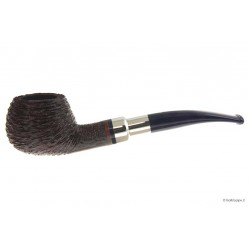 Savinelli Eleganza Rusticated 315Ks - 9mm filter