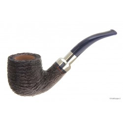 Savinelli Eleganza Rusticated 622Ks - 9mm filter