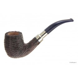 Savinelli Eleganza Rusticated 606Ks - 9mm filter