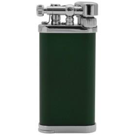 Briquet pour pipe Savinelli Old Boy - Vert satiné
