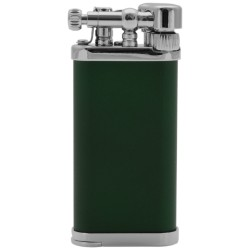Savinelli Old Boy pipe lighter - Green
