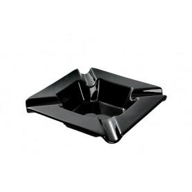 Posacenere per sigaro in ceramica - 4 Black