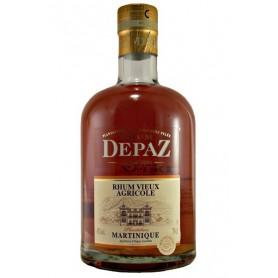 Rum Depaz Vieux Agricole 70cl - 43%