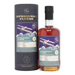 Whisky Infrequent Flyers Linkwood 2010 cask 306427 - 9 YO - 59,6%
