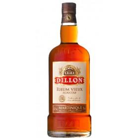 Rum Dillon Vieux Agricole - 70 cl - 43%
