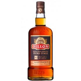 Rum Dillon Tres Vieux VSOP Agricole - 70 cl - 43%