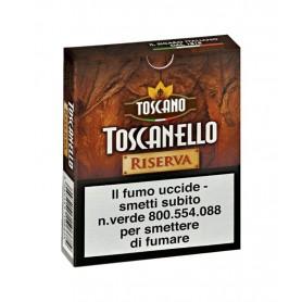 Toscanello Riserva - L'ammezzato del botteghiere