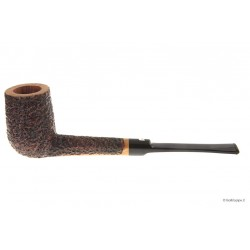 Ser Jacopo R1 Rusticated - Billiard