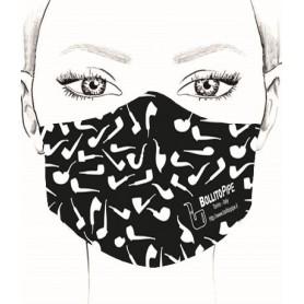 Masque - Pipe - Noir