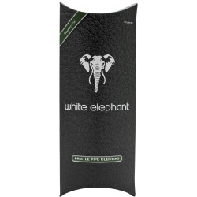 White Elephant 80 nylon cleaners
