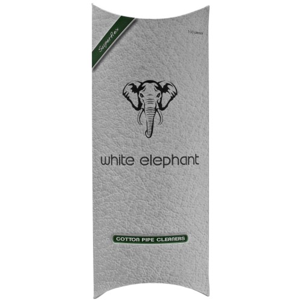 Scovolini White Elephant conici pz. 100