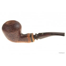 Pipa Pascucci Sabbiata - Light Bent Pear