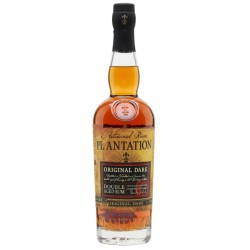 Rum Plantation Original Dark - 70 cl - 40%