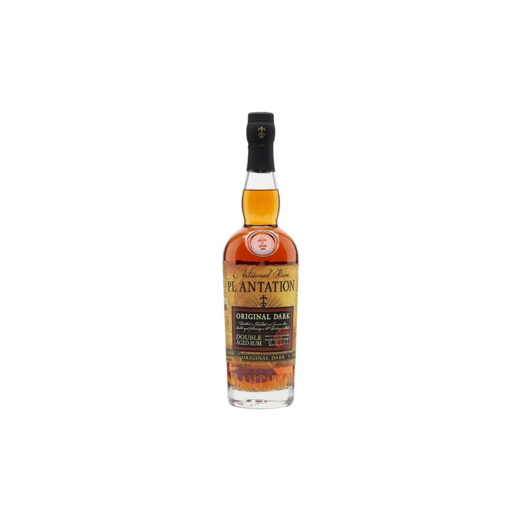 Rum Plantation Original Dark - 70 cl - 40%