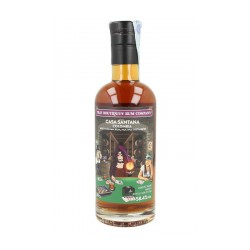 Rum That boutique-y rum company - TBRC Casa Santana, Colombia Multi Column Rum,Multiple Dis. Batch 1 12 YO - 58,4% cl. 50