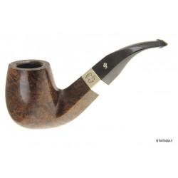 "Peterson Retun of Sherlock Holmes ""Milverton"" Dark Brown"