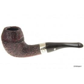"Pipa Peterson Sherlock Holmes ""Deerstalker"" Sabbiata"